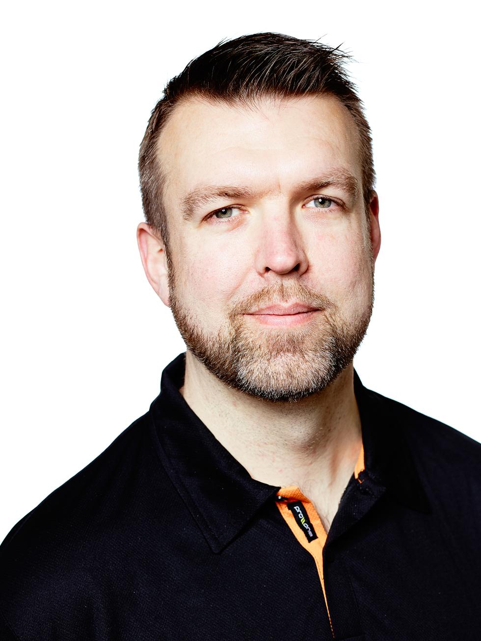 Claes Hedlund